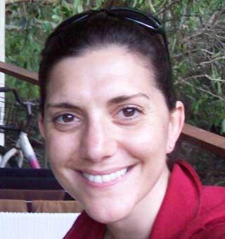 Celeste Rodríguez Louro